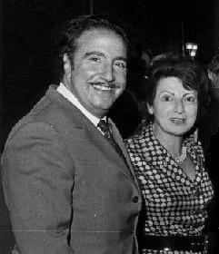 Giorgio Belladonna & Rixi Markus