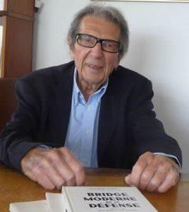 Jean R. Vernes
