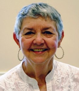 Lynn Berg