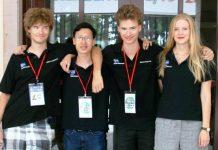 Sweden Junior team