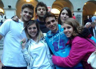 Italy Junior team