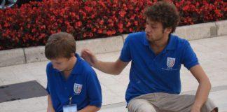 Giovanni Donati & Massimiliano di Franco