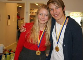 Ida & Mikael Grönkvist