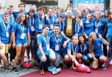Italian delegarion Opatija 2015