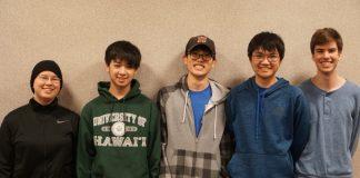 Brent Xiao-Kevin Huang, Cornelius Duffie-Richard Jeng-SarahYougquist.