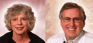 Beverly Kraft & Eric Kokish