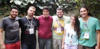 Brazilian team U26 2016