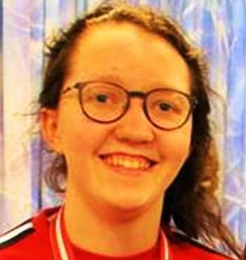 Clara Brun Pedersen