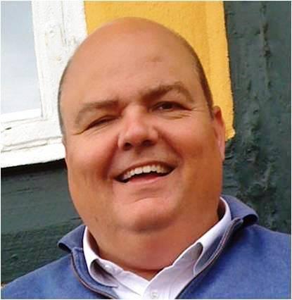 Morten Rasmussen Bune