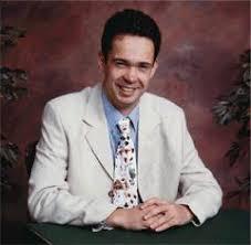 Bernard Magee