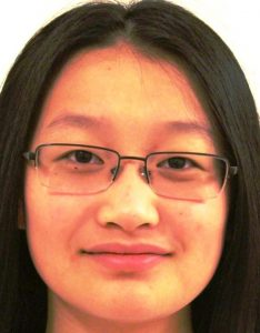 Jasmine XIONG