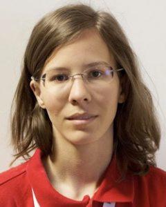 Laura ÉRSEK