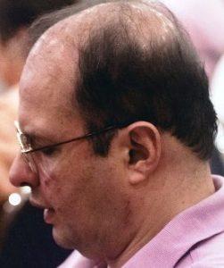 Luis Fernando VILLALBA ARDILA