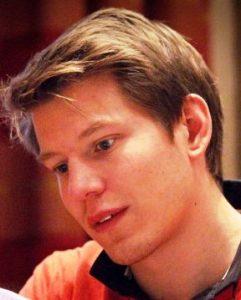Mikael GRONKVIST