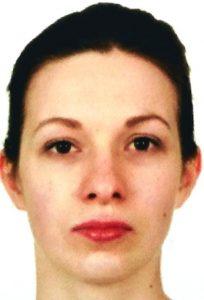 Tamara NIKOLAICHUK