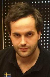 Adam STOKKA