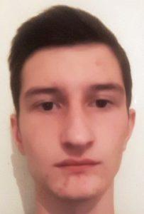 Petro KRYNYTSKYI