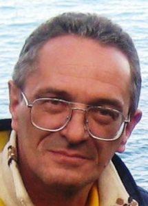 Yaroslav GOLDA