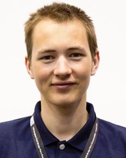Christian Bakke