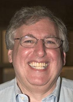 Eric Kokish