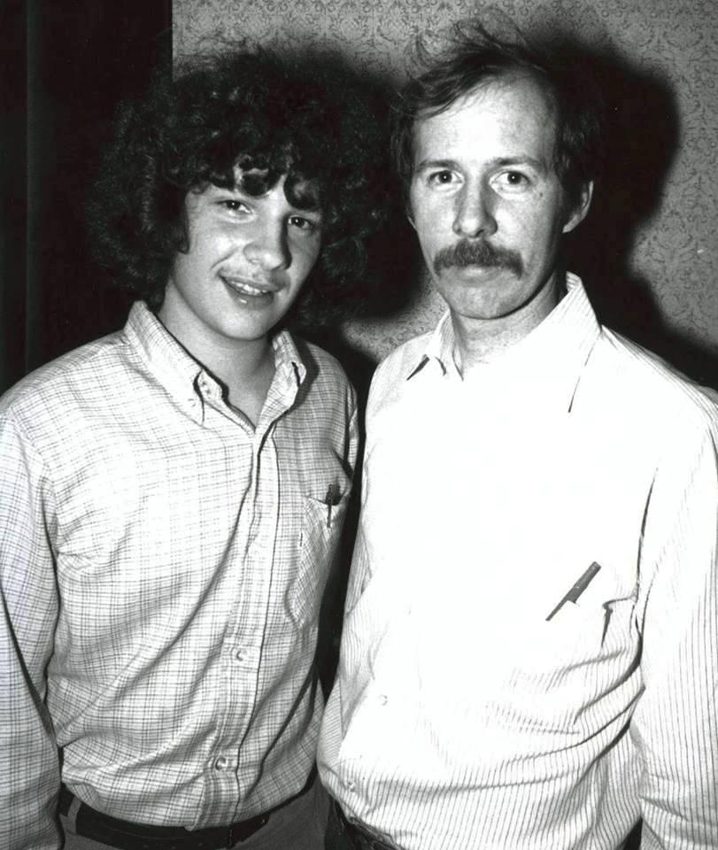 Steve Weinstein & Frank Stewart