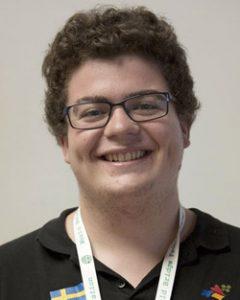 Simon HULT