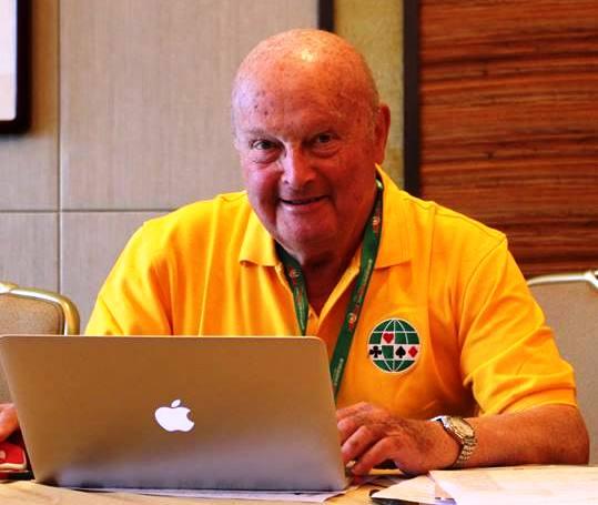 Jean Paul Meyer