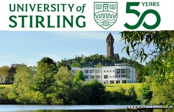 University of Stirling Scotland