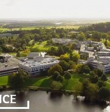 University of Stirling Scotland
