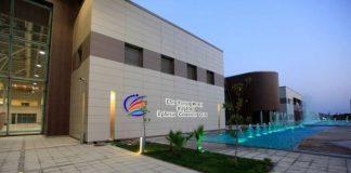 Kusadasi Convention Centre- Turkey