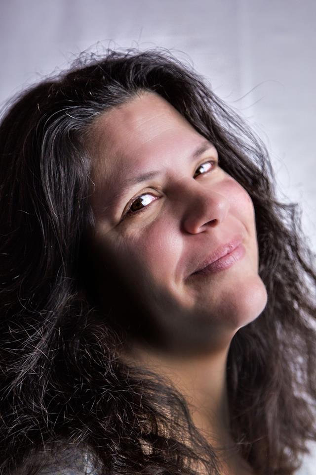 Marina Lantzouni (GRE)