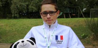 Thibaud Zobel
