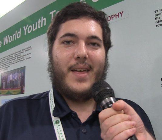 Adam Kaplan (USA)