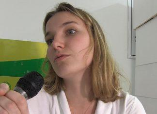 Mathilde Thuillez (FRA)