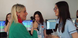 Carlotta Venier & Xinyi Li