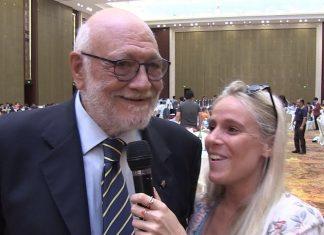 Gianarrigo Rona & Carlotta Venier