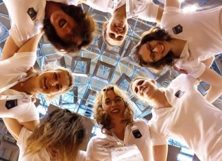 France Girls Team
