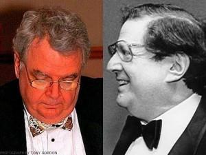 Bob Hammann & Paul Soloway