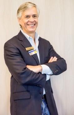 Jay Whipple, ACBL President