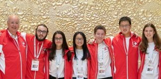 Canada U21 Wujiang 2018