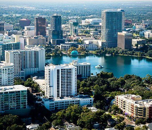 Orlando USA