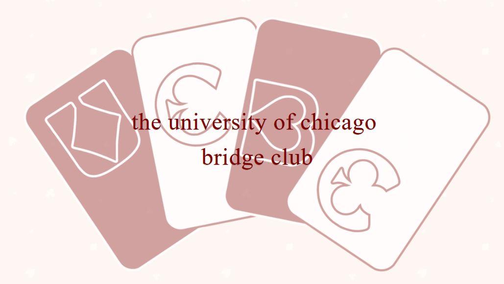 The University Of Chicago Bridge Club Youth World Bridge