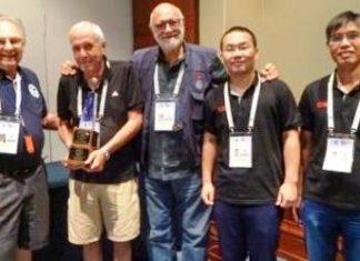 22nd World Computer-Bridge Championship