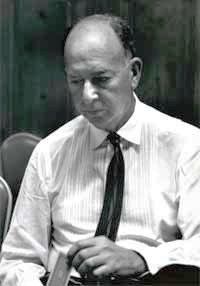 Howard Schenken