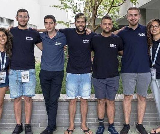 Israel u 26 2018
