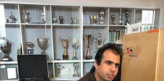 Shahzaad Natt