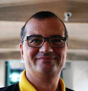 Maurizio Di Sacco Chief TD