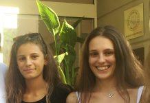Federica & Valentina Dalpozzo