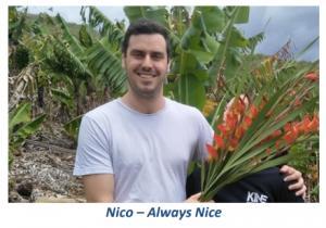 Nico Ranson