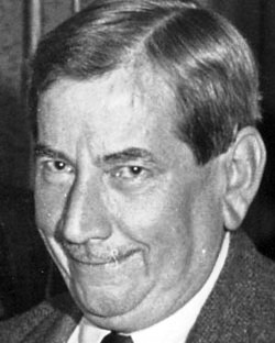Hugh Kelsey